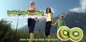 Dietetika Nordic Walking